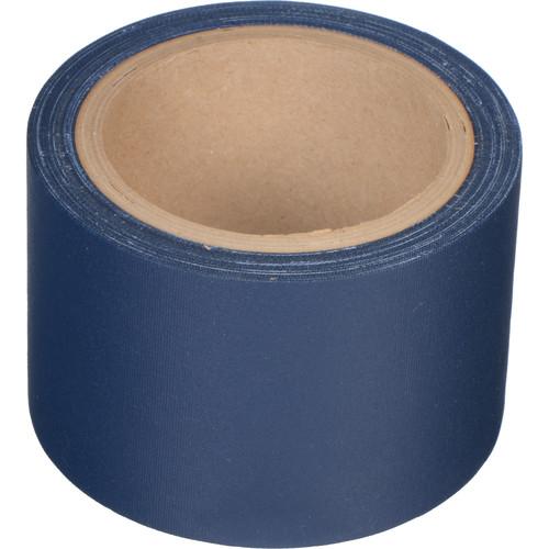 "Devek Gaffer Tape (4"" x 10 yd, Blue)"