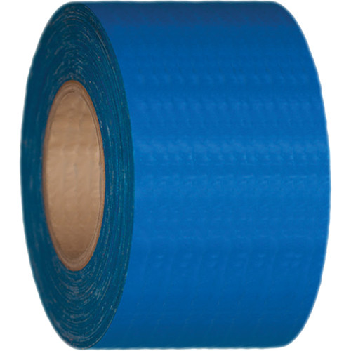 "Devek Gaffer Tape (4"" x 50 yd, Blue)"