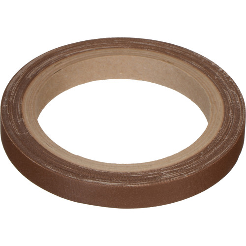 "Devek Gaffer Tape (1/2"" x 10 yd, Brown)"