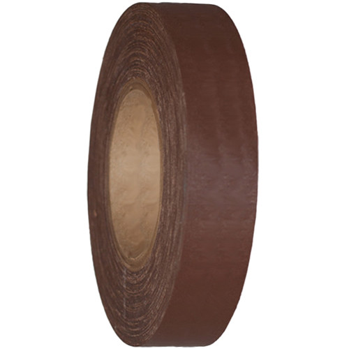 "Devek Gaffer Tape (1/2"" x 50 yd, Brown)"