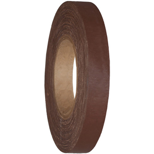 "Devek Gaffer Tape (1"" x 10 yd, Brown)"