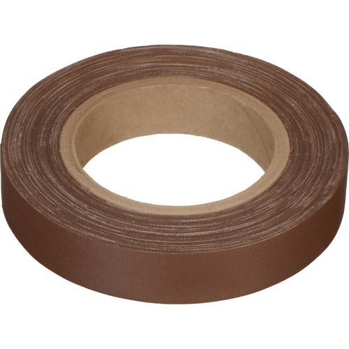 "Devek Gaffer Tape (1"" x 30 yd, Brown)"