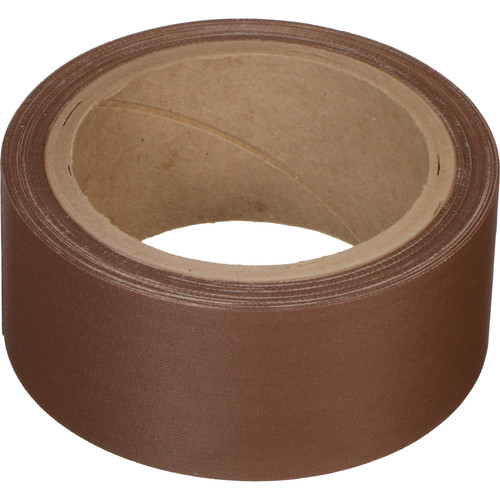 "Devek Gaffer Tape (2"" x 10 yd, Brown)"