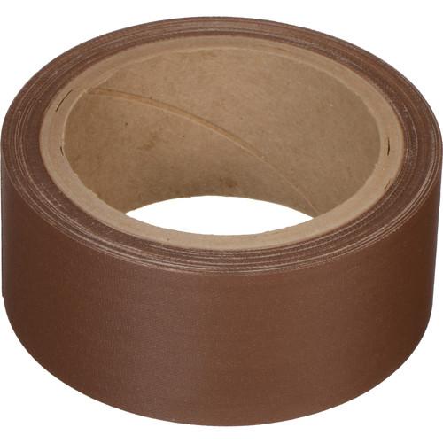 "Devek Gaffer Tape (2"" x 10 yd, Brown)"