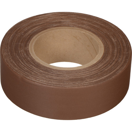 "Devek Gaffer Tape (2"" x 50 yd, Brown)"
