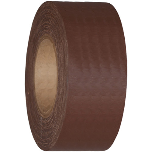 "Devek Gaffer Tape (3"" x 10 yd, Brown)"