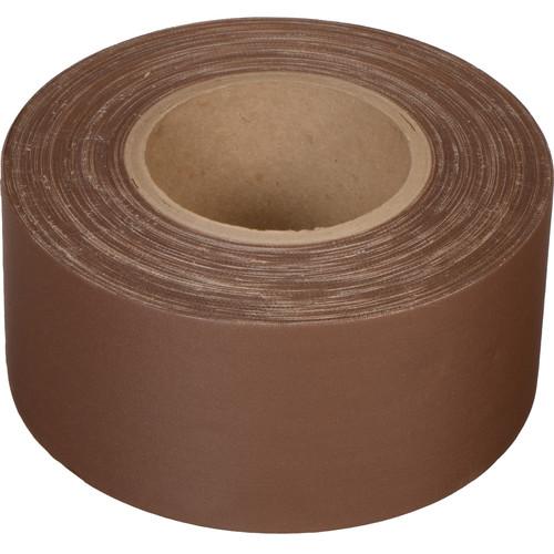 "Devek Gaffer Tape (3"" x 50 yd, Brown)"
