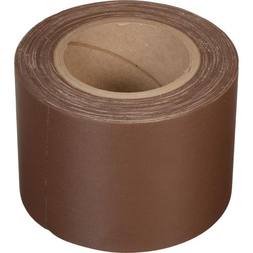 "Devek Gaffer Tape (4"" x 30 yd, Brown)"