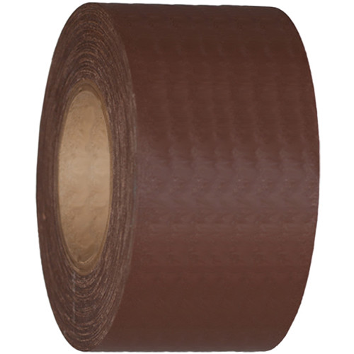 "Devek Gaffer Tape (4"" x 50 yd, Brown)"
