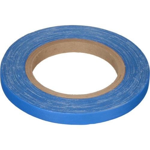 "Devek Gaffer Tape (1/2"" x 30 yd, Electric Blue)"
