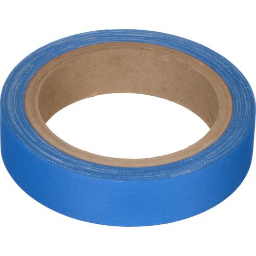 "Devek Gaffer Tape (1"" x 10 yd, Electric Blue)"