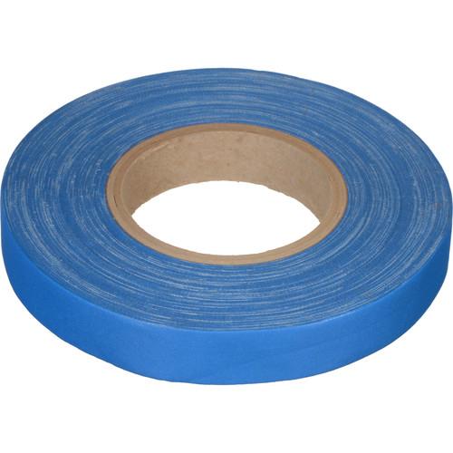 "Devek Gaffer Tape (1"" x 55 yd, Electric Blue)"