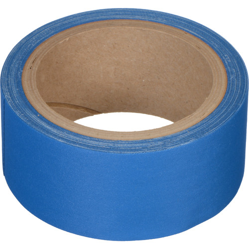 "Devek Gaffer Tape (2"" x 10 yd, Electric Blue)"