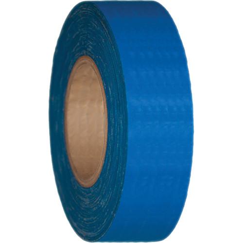 "Devek Gaffer Tape (2"" x 30 yd, Electric Blue)"