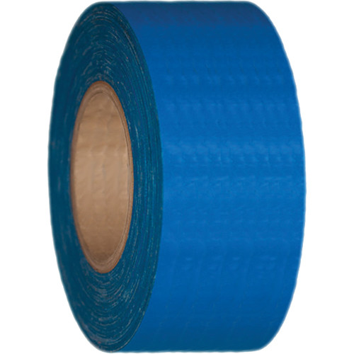 "Devek Gaffer Tape (3"" x 30 yd, Electric Blue)"