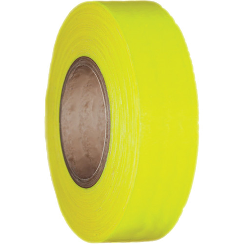 "Devek Gaffer Tape (2"" x 25 yd, Neon Yellow)"