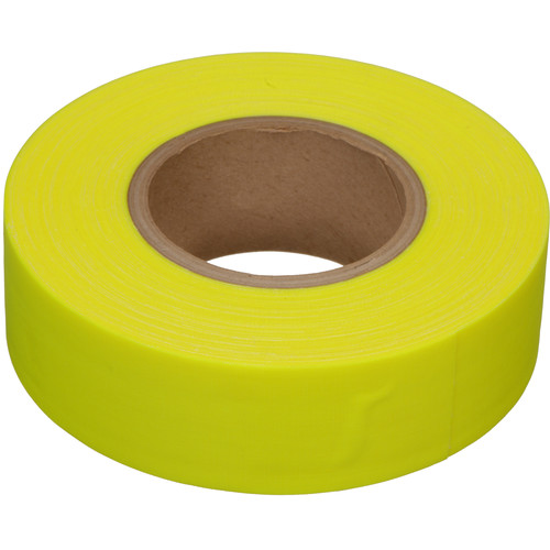 "Devek Gaffer Tape (2"" x 45 yd, Neon Yellow)"