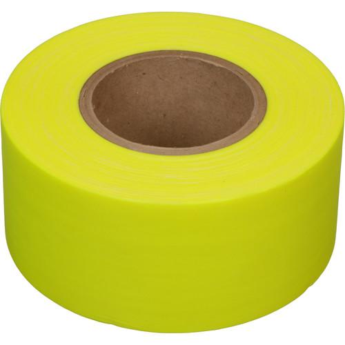 "Devek Gaffer Tape (3"" x 50 yd, Neon Yellow)"