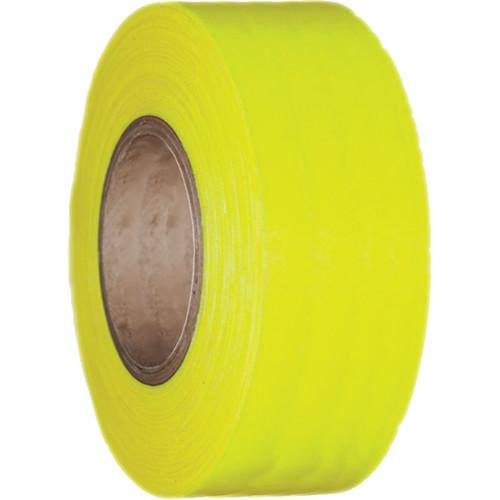"Devek Gaffer Tape (3"" x 8 yd, Neon Yellow)"