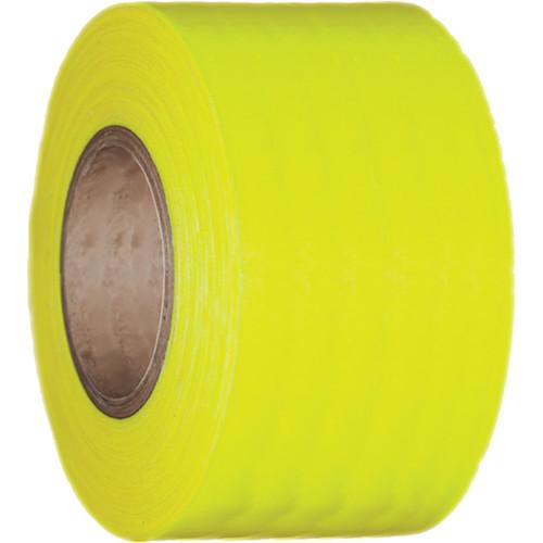 "Devek Gaffer Tape (4"" x 25 yd, Neon Yellow)"