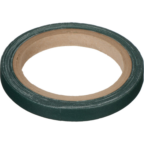 "Devek Gaffer Tape (1/2"" x 10 yd, Green)"