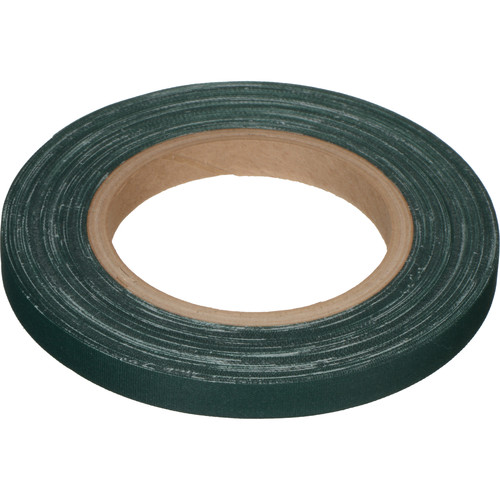 "Devek Gaffer Tape (1/2"" x 30yd, Green)"