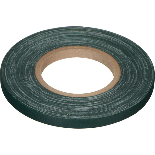 "Devek Gaffer Tape (1/2"" x 50 yd, Green)"