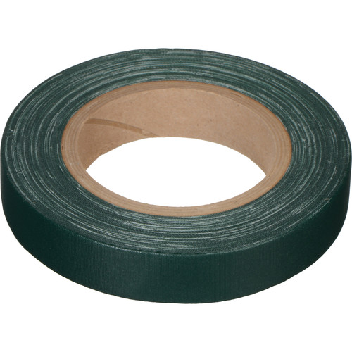 "Devek Gaffer Tape (1"" x 30 yd, Green)"
