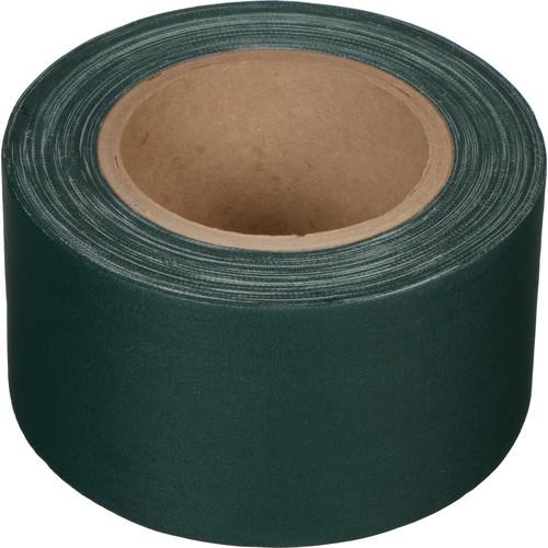 "Devek Gaffer Tape (3"" x 30 yd, Green)"
