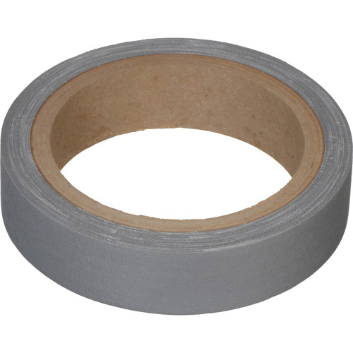 "Devek Gaffer Tape (1"" x 10 yd, Gray)"