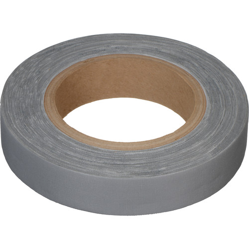 "Devek Gaffer Tape (1"" x 30 yd, Gray)"