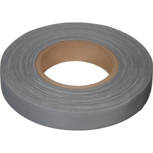 """Devek Gaffer Tape (1"""" x 50 yd, Gray)"""