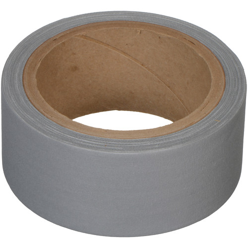"Devek Gaffer Tape (2"" x 10 yd, Gray)"