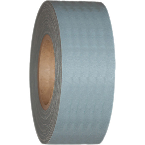 "Devek Gaffer Tape (3"" x 50 yd, Gray)"