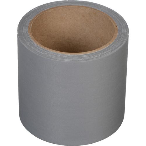 """Devek Gaffer Tape (4"""" x 10 yd, Gray)"""
