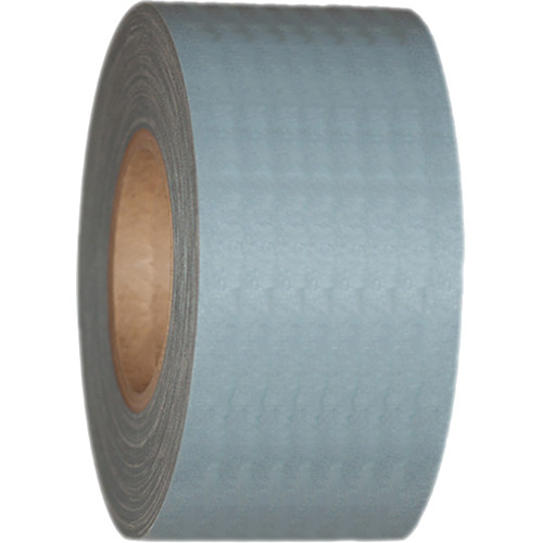 "Devek Gaffer Tape (4"" x 50 yd, Gray)"