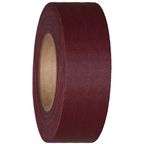 "Devek Gaffer Tape (2"" x 30 yd, Maroon)"