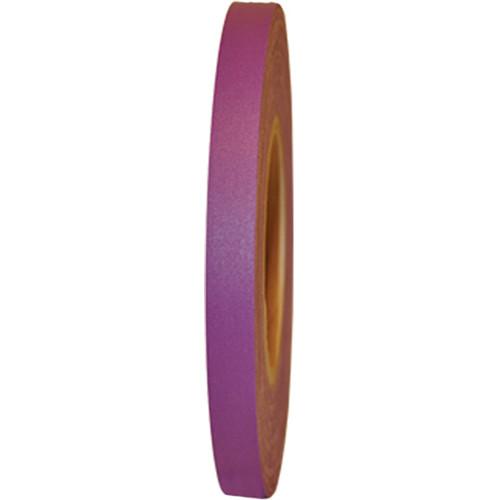 "Devek Gaffer Tape (1"" x 50 yd, Purple)"