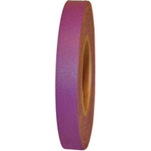 "Devek Gaffer Tape (2"" x 50 yd, Purple)"