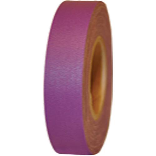 "Devek Gaffer Tape (3"" x 10 yd, Purple)"