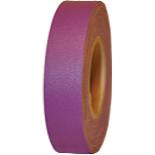 "Devek Gaffer Tape (3"" x 50 yd, Purple)"