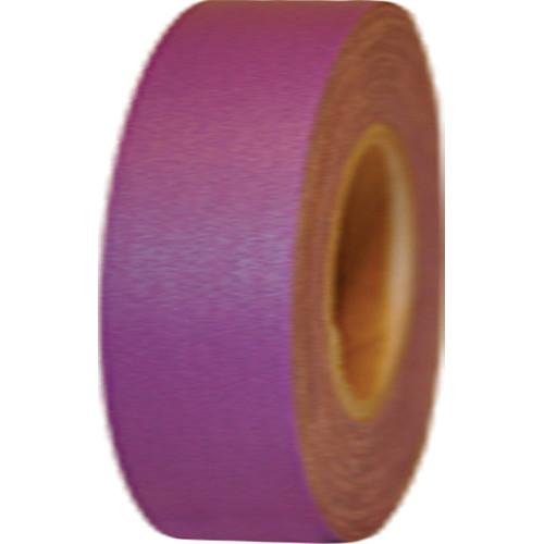 "Devek Gaffer Tape (4"" x 10 yd, Purple)"