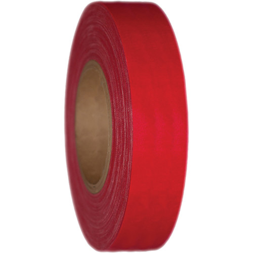 "Devek Gaffer Tape (1/2"" x 30yd, Red)"