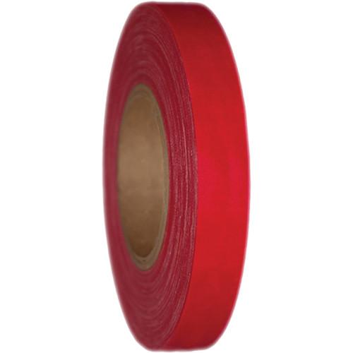"""Devek Gaffer Tape (1"""" x 30 yd, Red)"""