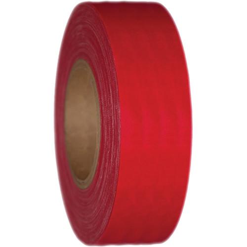 """Devek Gaffer Tape (2"""" x 30 yd, Red)"""