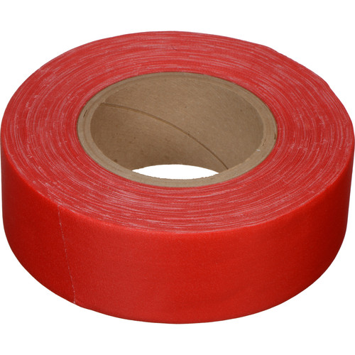 "Devek Gaffer Tape (2"" x 50 yd, Red)"