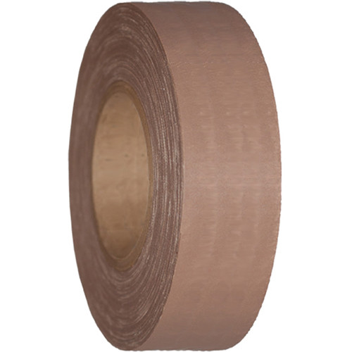 "Devek Gaffer Tape (2"" x 30 yd, Tan)"