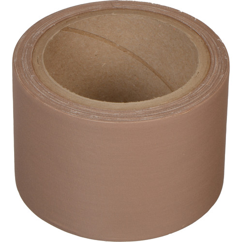 "Devek Gaffer Tape (3"" x 10 yd, Tan)"
