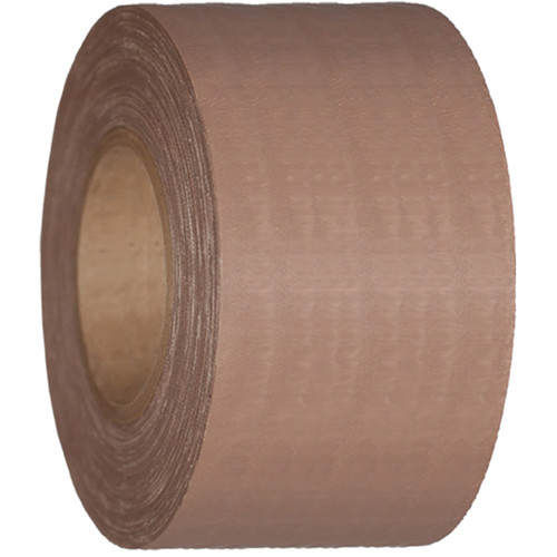 "Devek Gaffer Tape (4"" x 50 yd, Tan)"