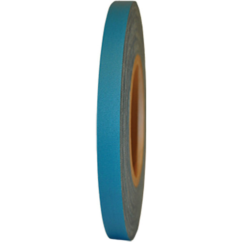"Devek Gaffer Tape (1"" x 55 yd, Teal)"